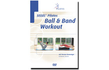 Sissel Pilates Ball und Band DVD